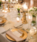 Gold-Chargers-Reception-Decor