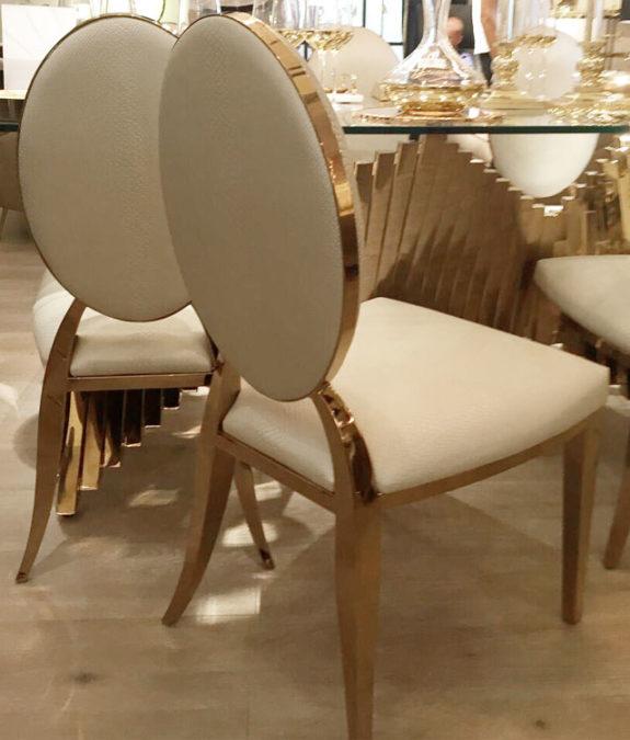 white-oval-back-snakeskin-effect-dining-chair-R8XT